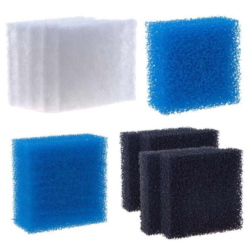 Juwel Compact 5 ouates filtrantes Matériel de filtration pour filtre d'aquarium