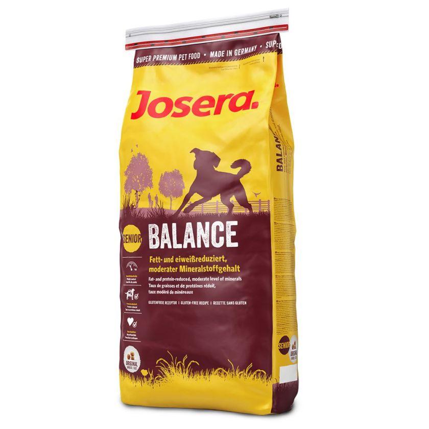 Josera Balance pour chien - 4 kg