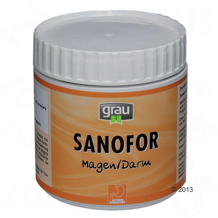 Grau Sanofor pour la digestion - 2 x 2500 g