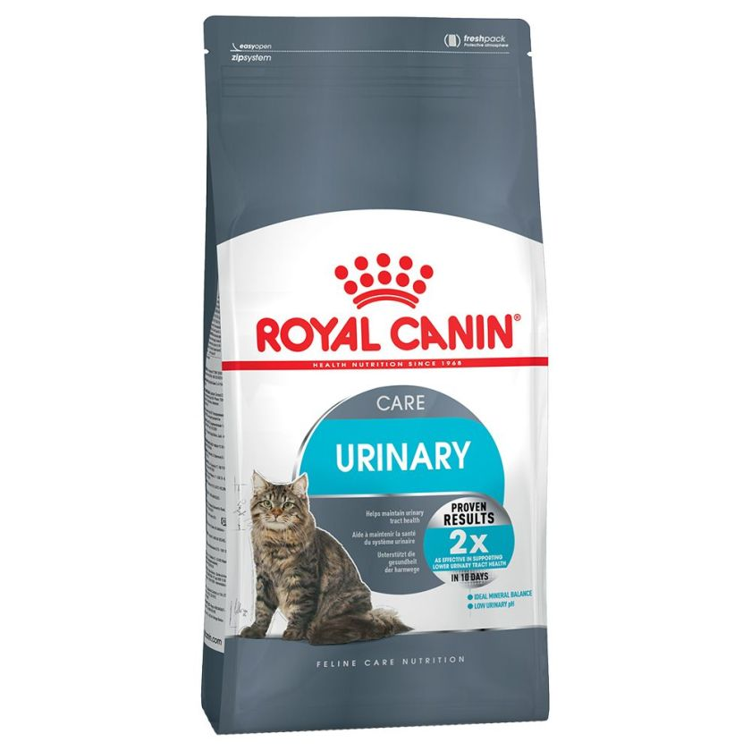4kg Urinary Care Royal Canin Croquettes pour chat