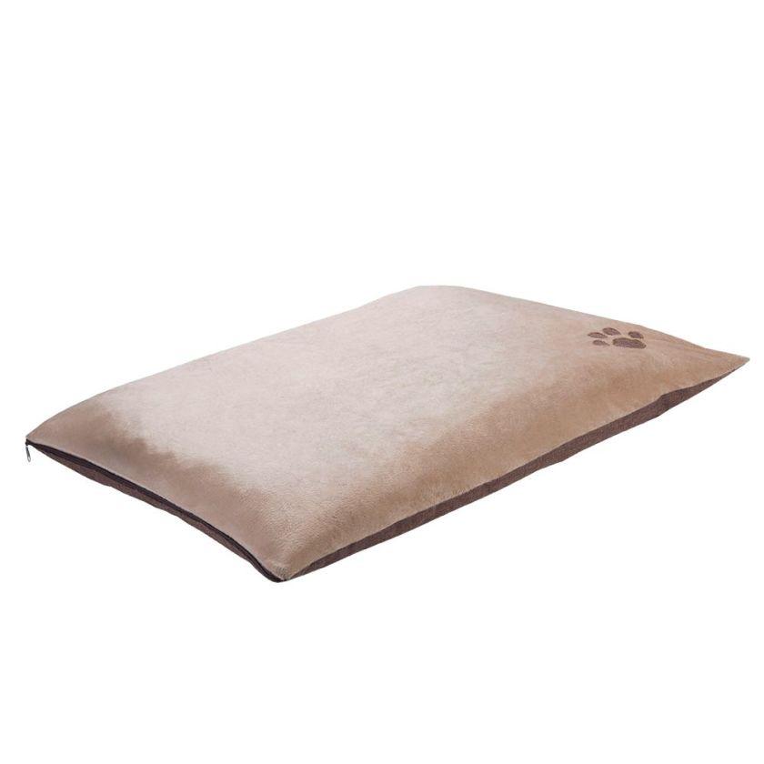 Basic Coussin pour chien - 100x80x8 cm