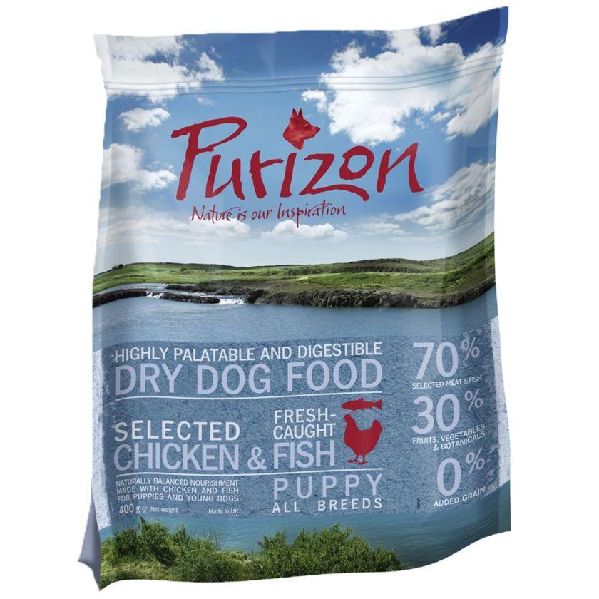 Purizon Puppy pour chiot - 1 kg