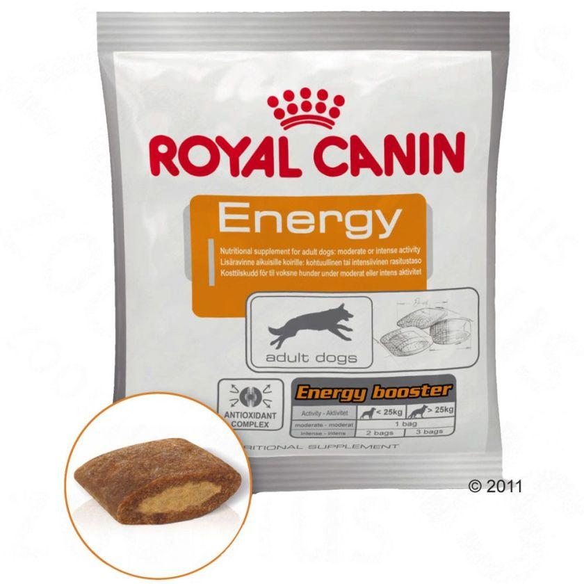 20x50g Energy Royal Canin - Friandises pour Chien