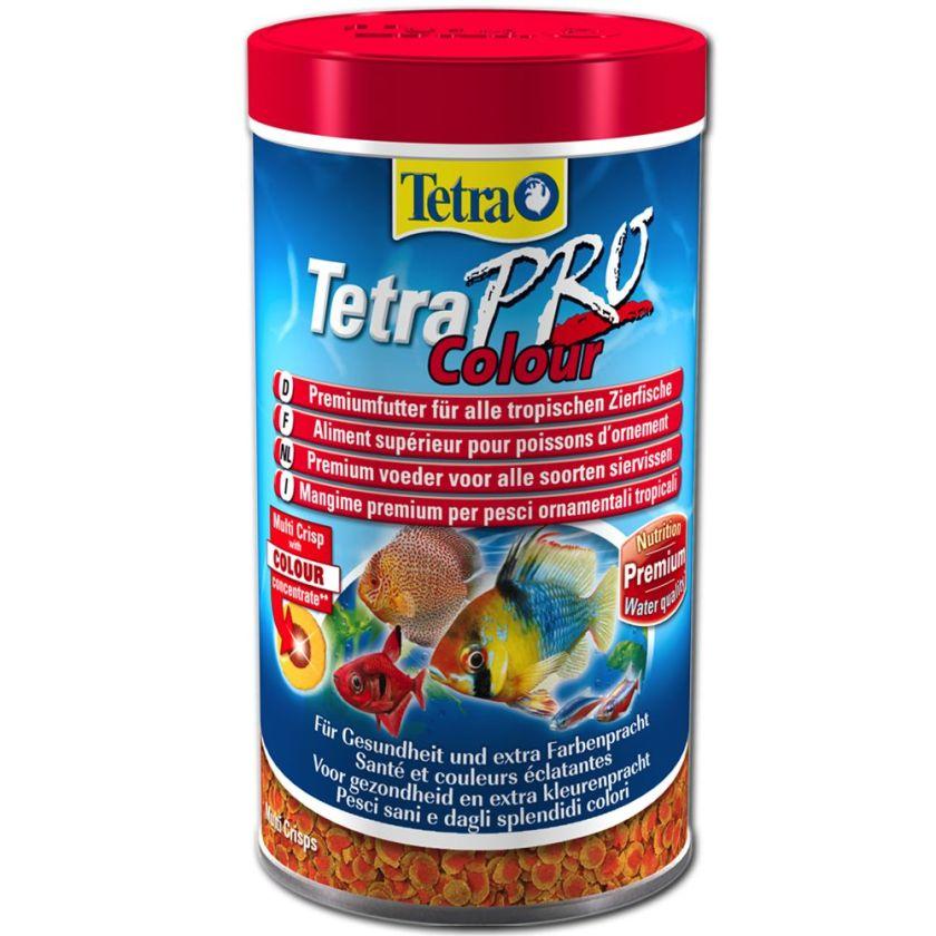 Flocons Tetra TetraPRO Colour - 250 mL