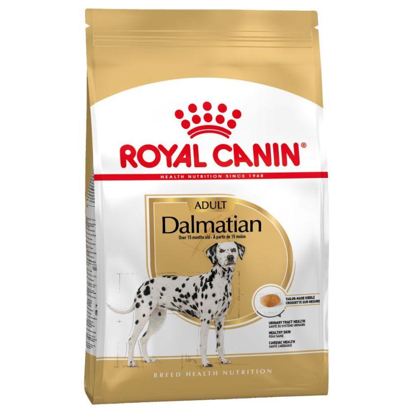 2x12kg Dalmatien Adult Royal Canin - Croquettes pour chien