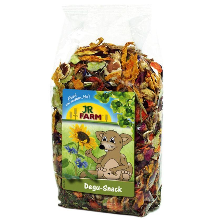 JR Farm Friandises pour octodon - 250 g