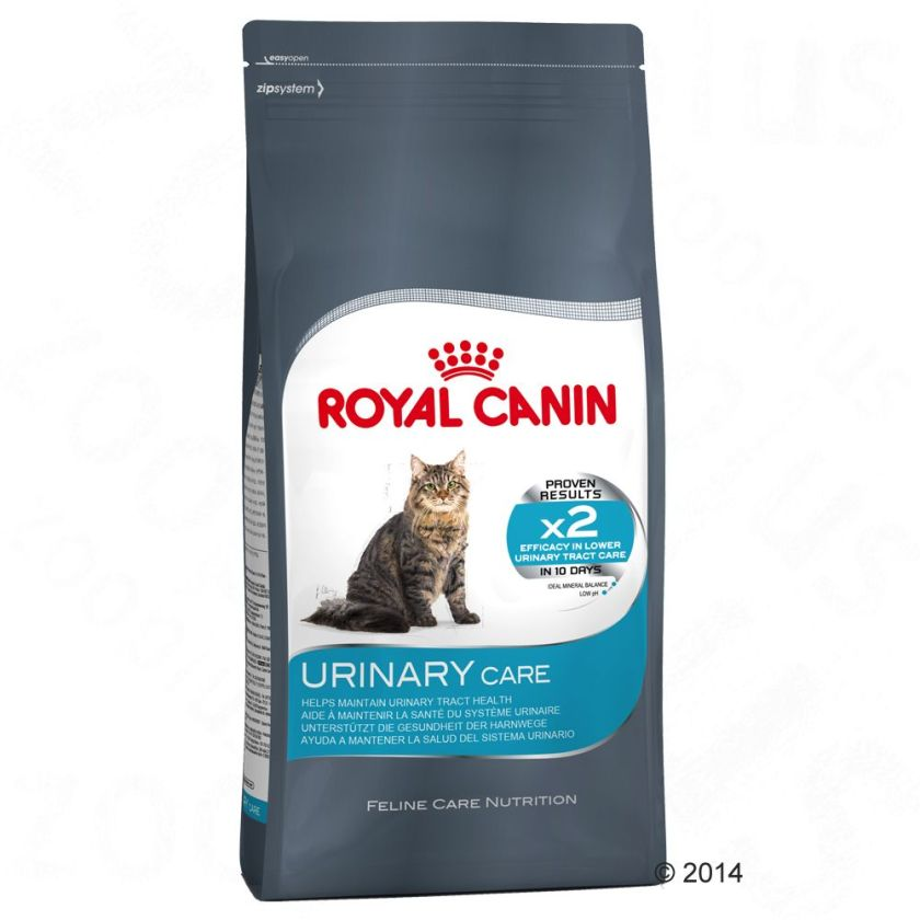 Royal Canin Urinary Care pour chat - 400 g