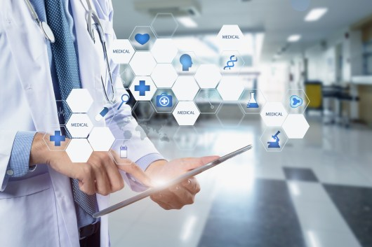 Image result for Overcoming the Productivity Paradox in Digital Health Care