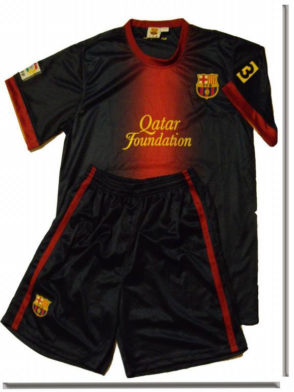 De Trajes Soccer Futbol