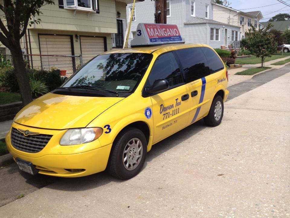 Rockville Centre Taxi