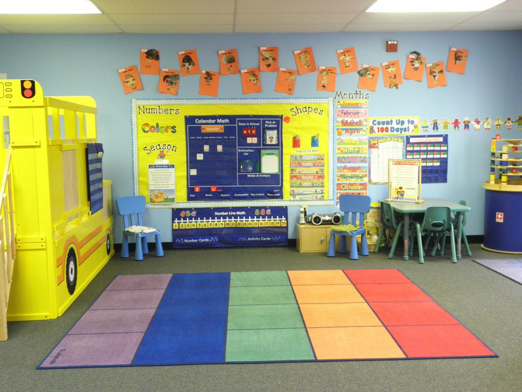 Pre Kindergarten Circle Area From Little Einsteins