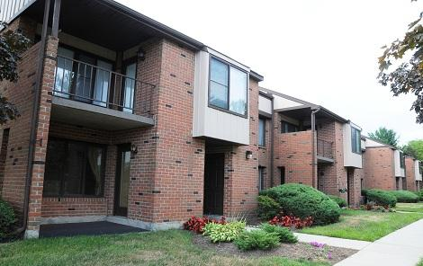 Bucks County Two Bedroom Apartment Ext