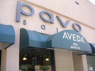 Pavo Salon Lifestyle Salon Memphis TN 38117 901 818 0773