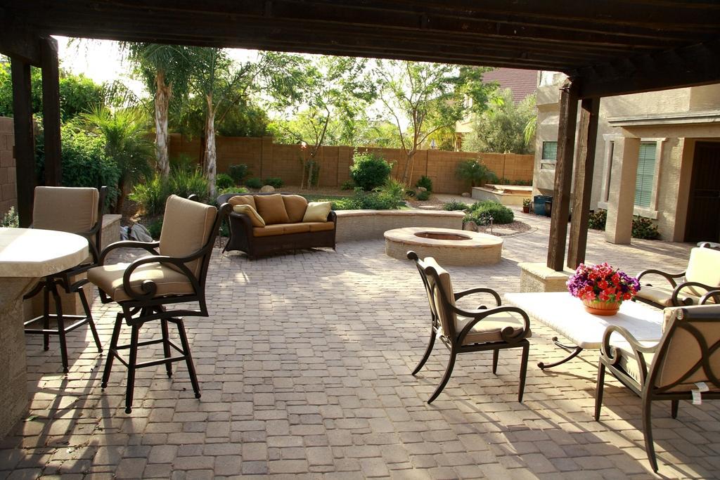 Custom Backyard Landscaping Pictures PDF on Custom Backyard Designs id=56426