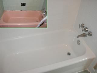 Bathroom Colors That Tone Down Pink Ish Tub Granite