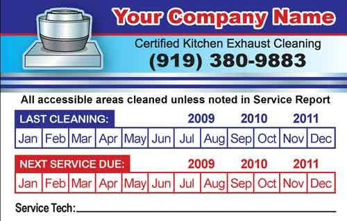 Commercial Kitchen Hood Cleaning Certification | www.allaboutyouth.net