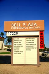 by Bell Plaza Professional Building Sun City 85373