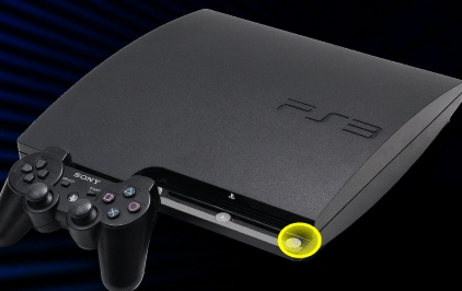YLOD Playstation 3
