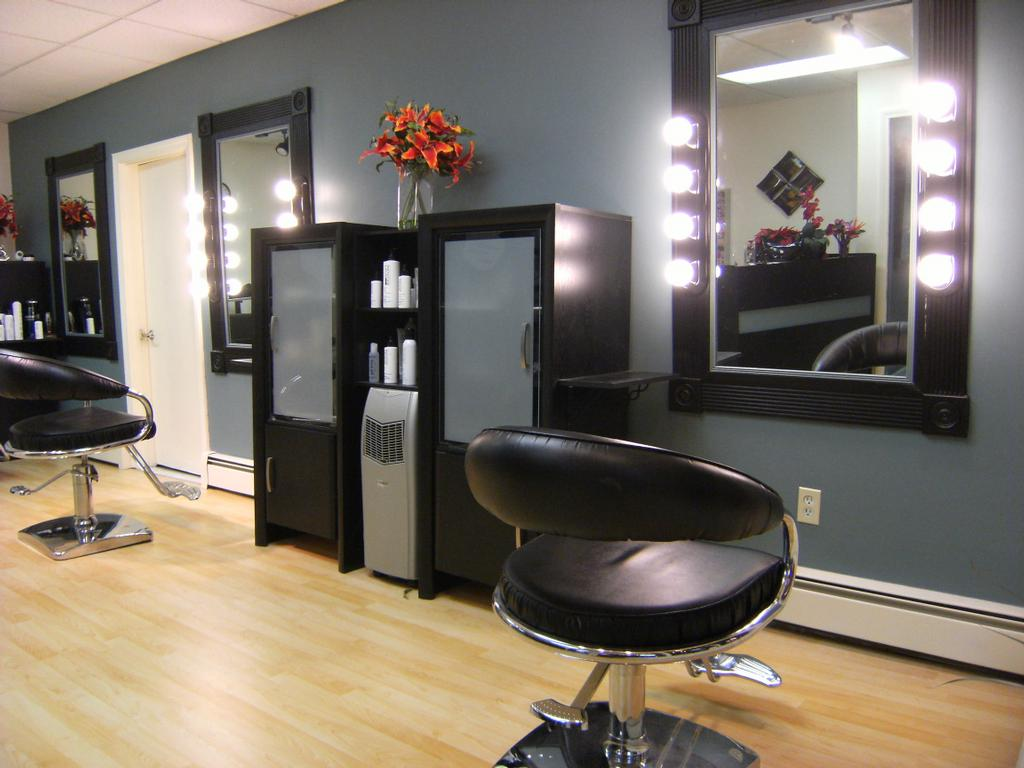 1000 images about future salon on pinterest best hair on best color for studio walls id=13029