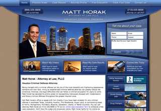 Attorney Internet Marketing Blog