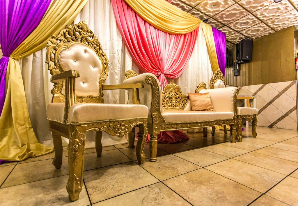 Party Hall Cheap Rentals