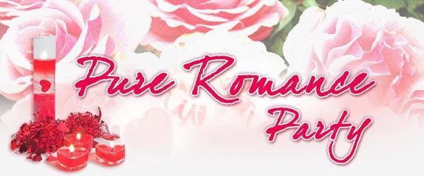 Pure Romance Launch Party