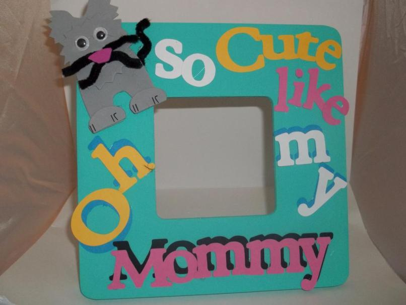 crafty picture frames   Frameswalls.org