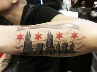chicago ink tattoo chicago il 773 777 9663