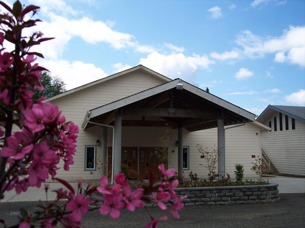 Burley Bible Church