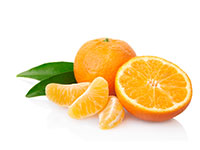Mandarin Orange Oil
