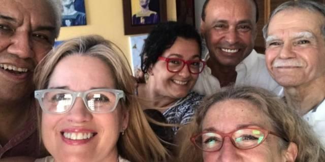 Referirán a la Contralora gastos por homenaje de Oscar López