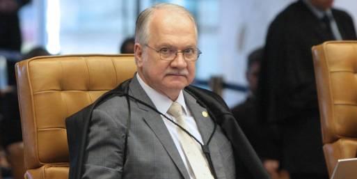 Resultado de imagem para Fachin nega pedido de Lula para antecipar HC