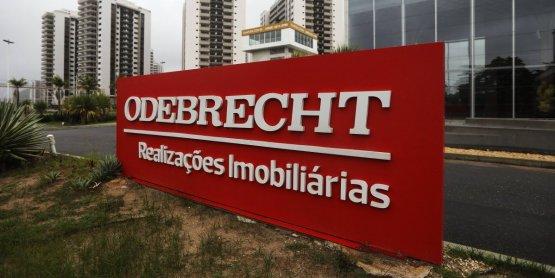 Odebrecht denuncia por corrupción a funcionarios mexicanos