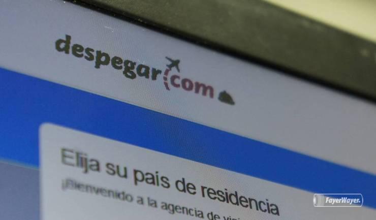 Usuarios acusan a Despegar.com de no realizar devolución de dinero por vuelos cancelados a Italia
