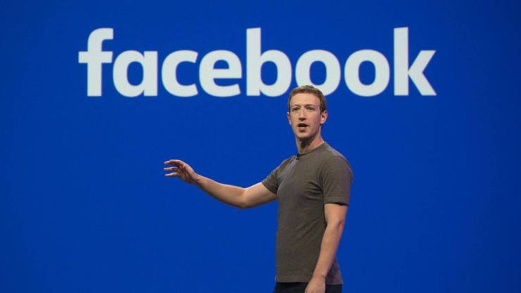 Facebook pagará a usuarios para que lo autoricen a escuchar grabaciones de voz