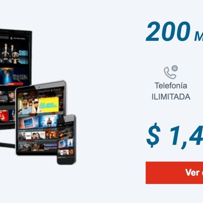 Telmex Volver a cambiar su oferta comercial: llegan nuevos paquetes de e 39; internet y entretenimiento