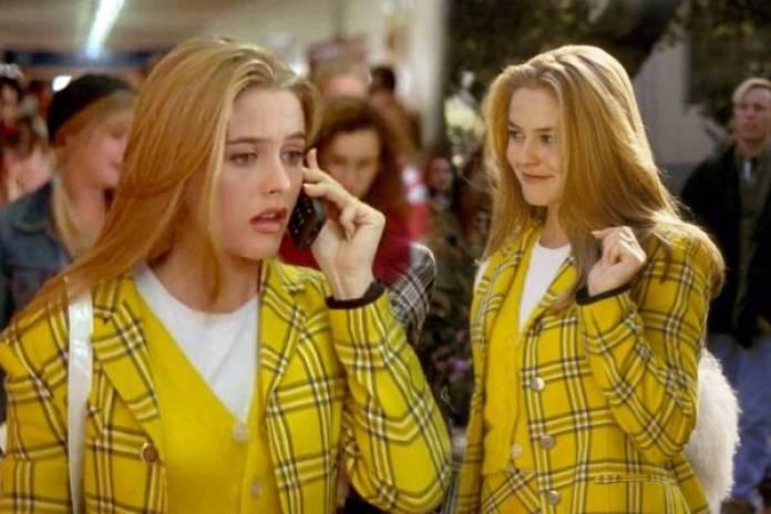 Así luce Alicia Silverstone como 'Cher Horowitz' de 'Clueless', 23 ...