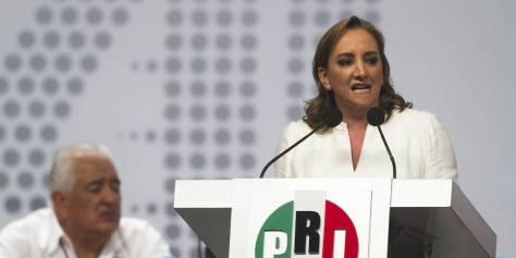 Resultado de imagen para Rechaza PRI perdón de AMLO a corruptos.