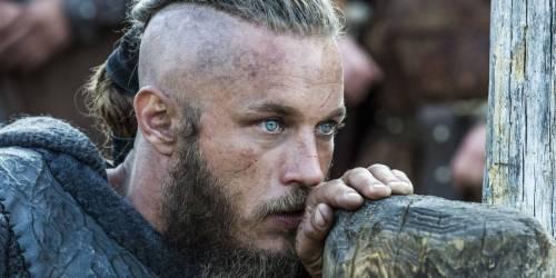 """Vikingos"": Creador de la serie revela el verdadero final de Ragnar Lothbrok"