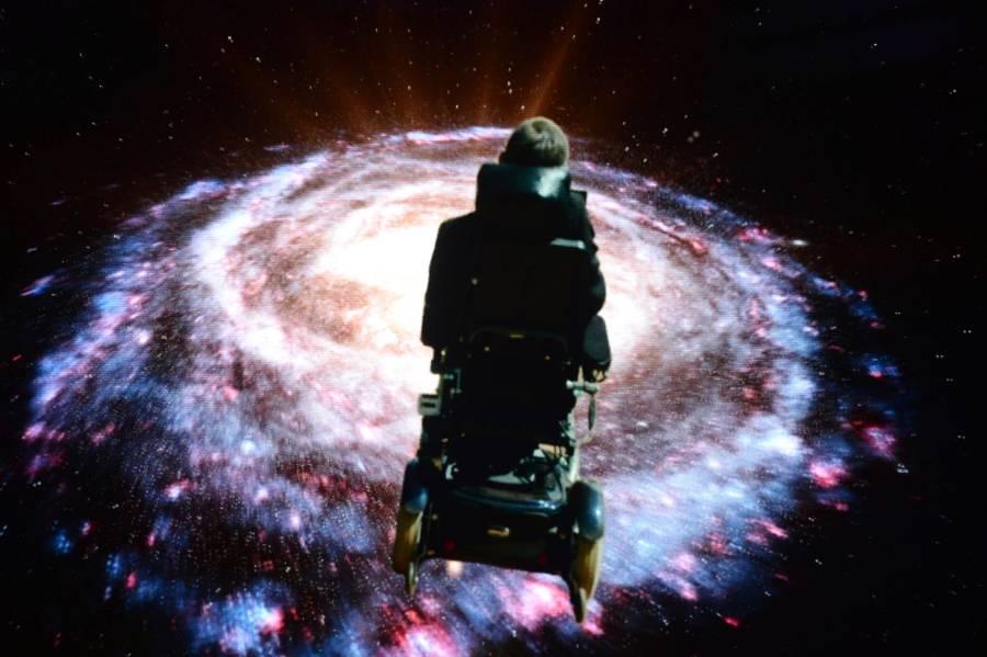 El último artículo científico que escribió Stephen Hawking fue publicado