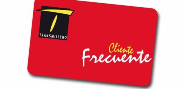 A partir de esta fecha las tarjetas rojas de TransMilenio dejarán de funcionar