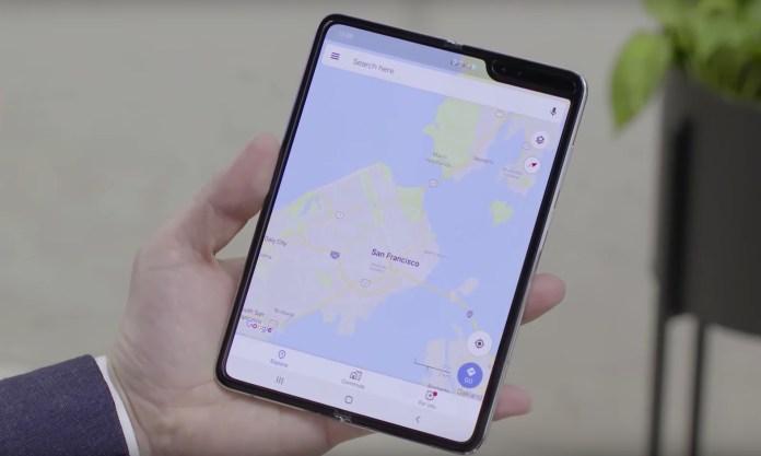Samsung muestra video donde pone a prueba la resistencia del Galaxy Fold