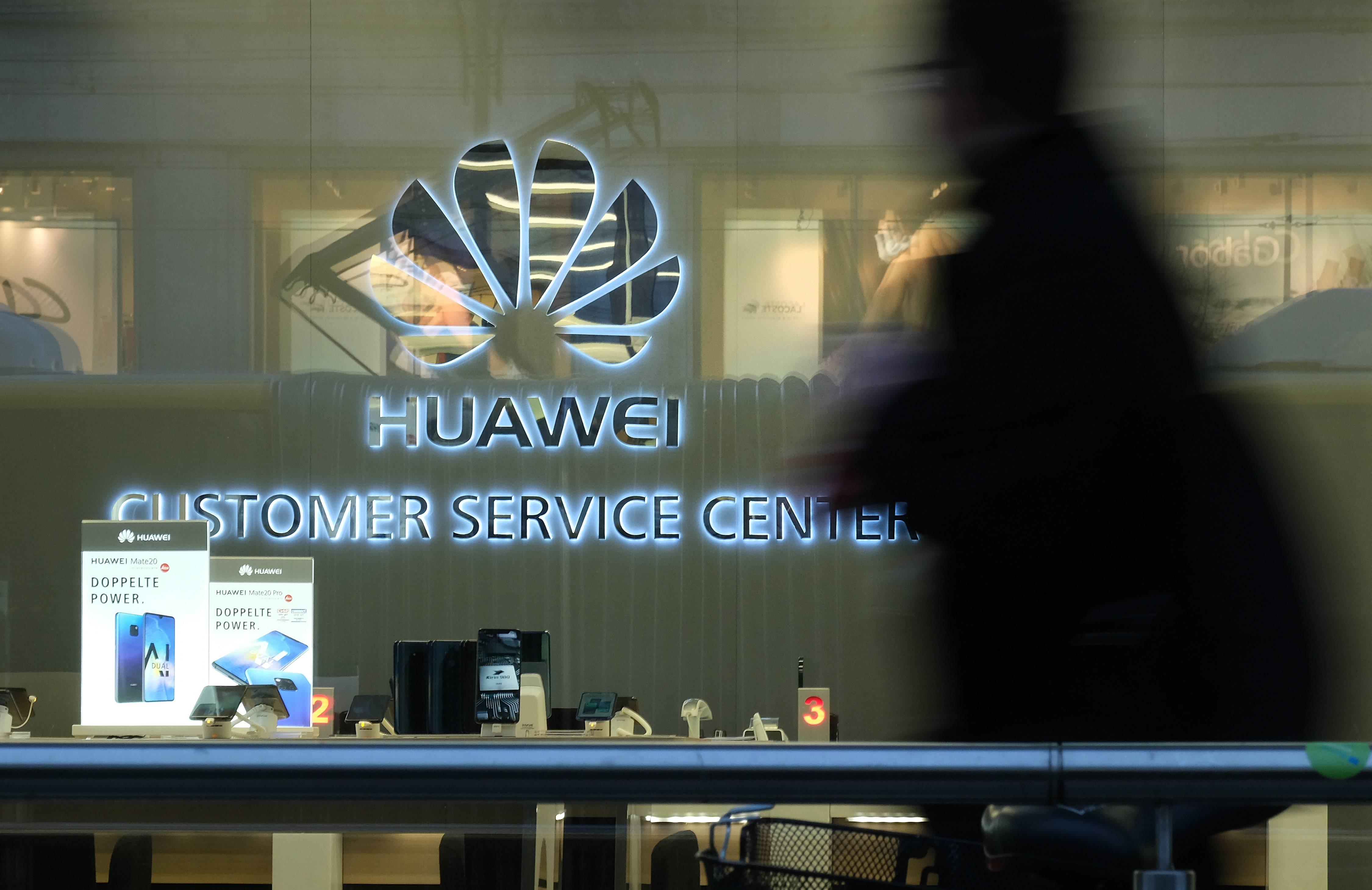"""Gran Bretaña: Los procesos de ingeniería de Huawei son """"un riesgo para las operadoras"""""""