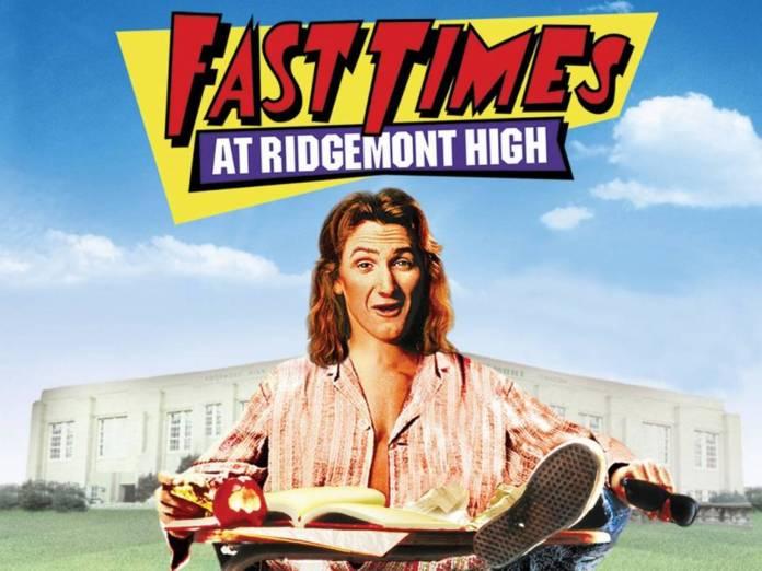 Fast Times at Ridgemont High - Picardías Estudiantiles es nuestro ...