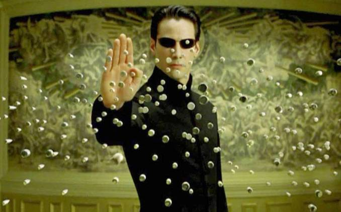 Neo de Matrix estuvo a punto de ser un personaje jugable en Injustice 2