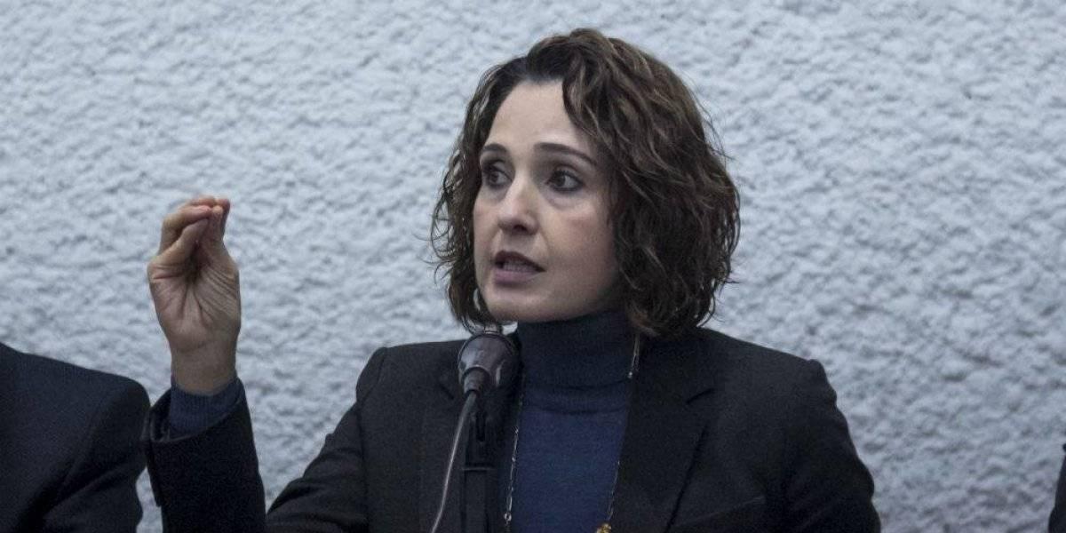 Roban casa de Tanya Müller, ex secretaria del Medio Ambiente