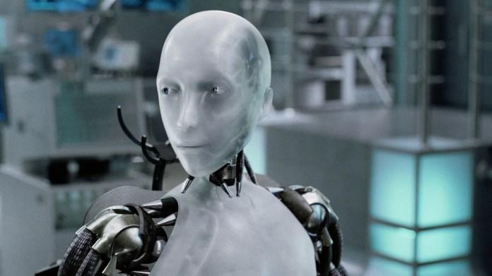 Inteligencia Artificial sentir