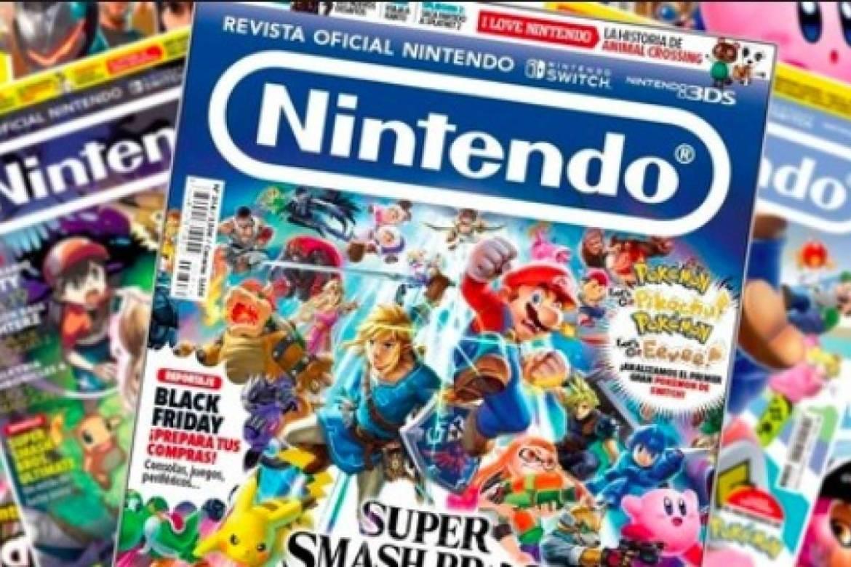 Adiós a Revista Club Nintendo: Han frenado sus operaciones