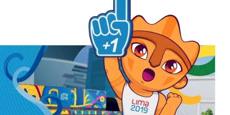 Medallero de los Juegos Panamericanos Lima 2019 ((Actualizado))