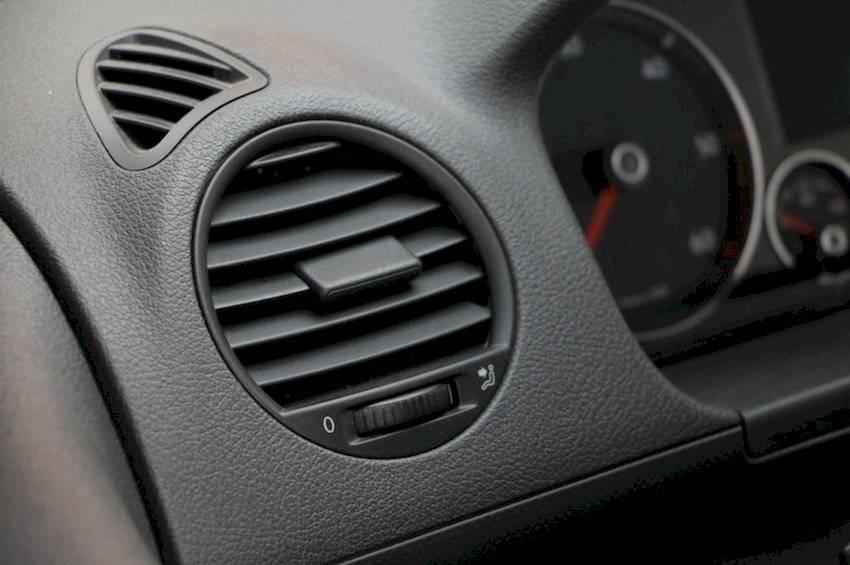 Aire acondicionado contaminado